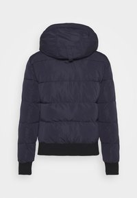 Maison Courch - PARKA - Winter jacket - navy/black - 2