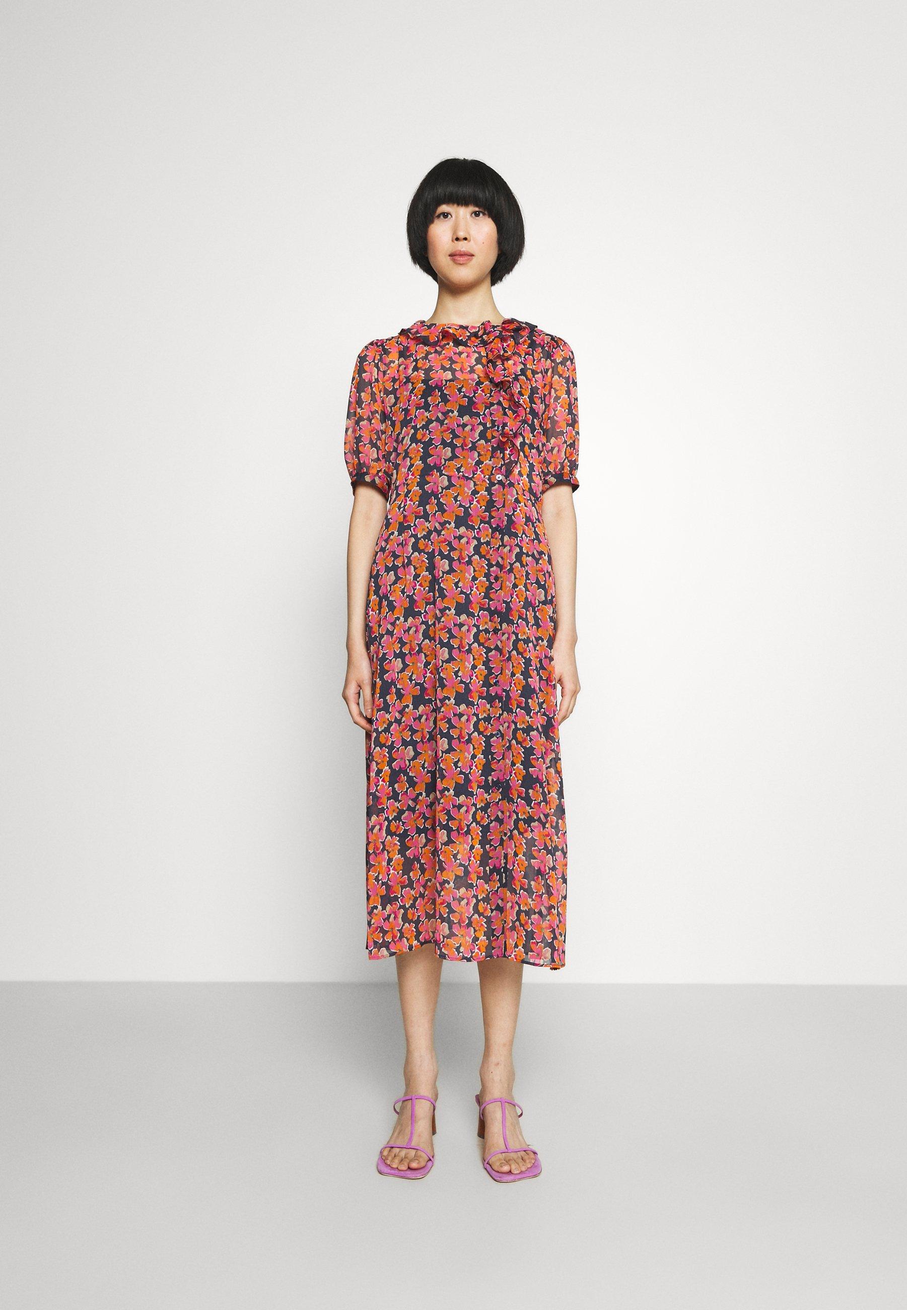 Mujer EKARANA - Vestido informal