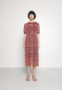 HUGO - EKARANA - Day dress - open miscellaneous - 0