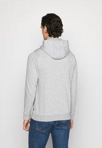 Burton Menswear London - HOOD 2 PACK - Hoodie - navy - 2