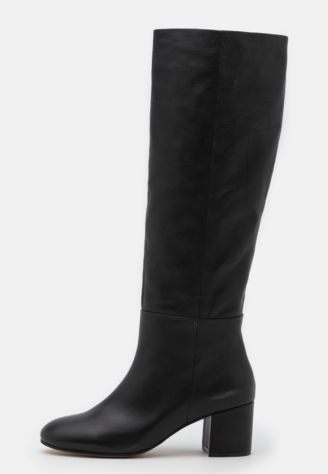BESS PULL ON  - Bottes - black