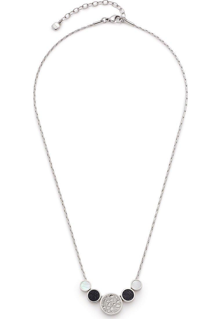 Leonardo Halskette - Bicolor/silber