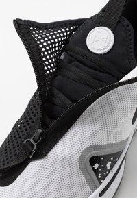 Nike Performance - PG 4 - Zapatillas de baloncesto - white/black/pure platinum - 5