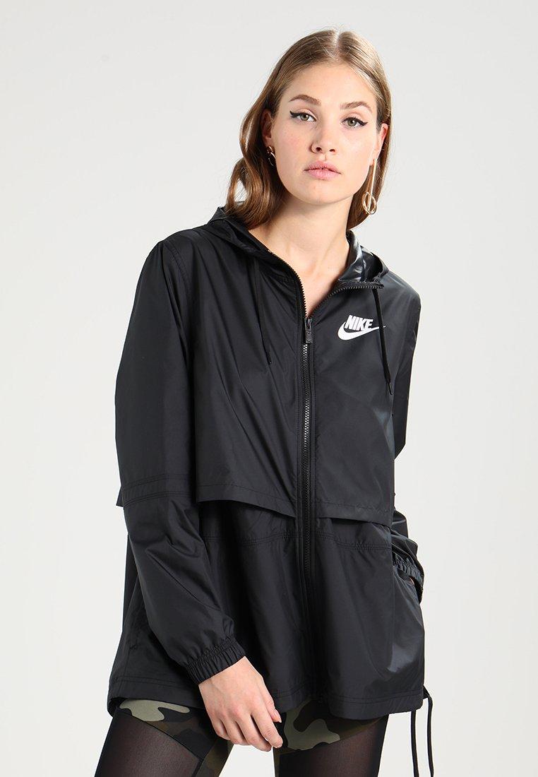 Nike Sportswear - Korte jassen - black