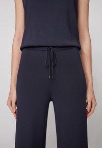BOSS - Jumpsuit - open blue - 4