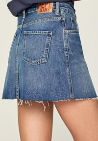 Pepe Jeans - RACHEL - Denim skirt - denim - 4