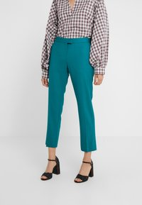 PS Paul Smith - Trousers - green - 0