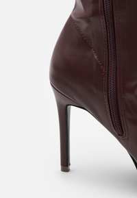 4th & Reckless - RUBIE - High heeled boots - wine - 5