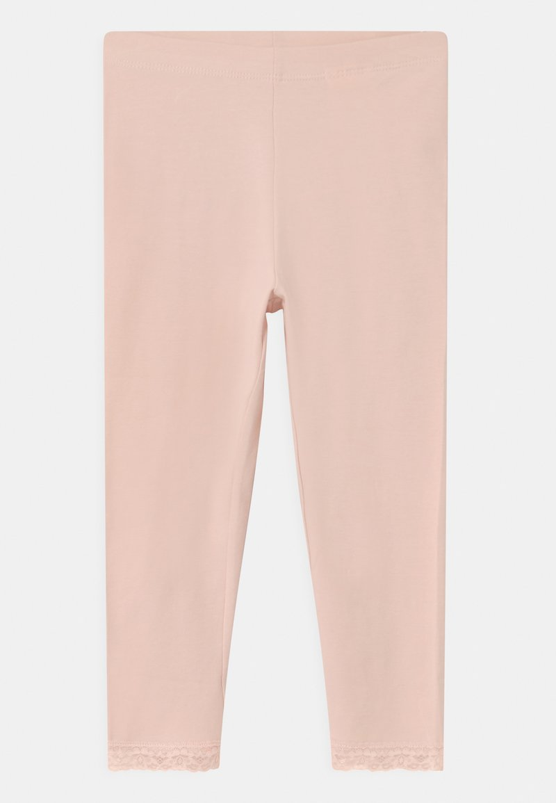 Name it - NKFVISTA CAPRI - Shorts - peach whip
