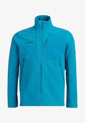 MADRIS - Outdoor jacket - sapphire
