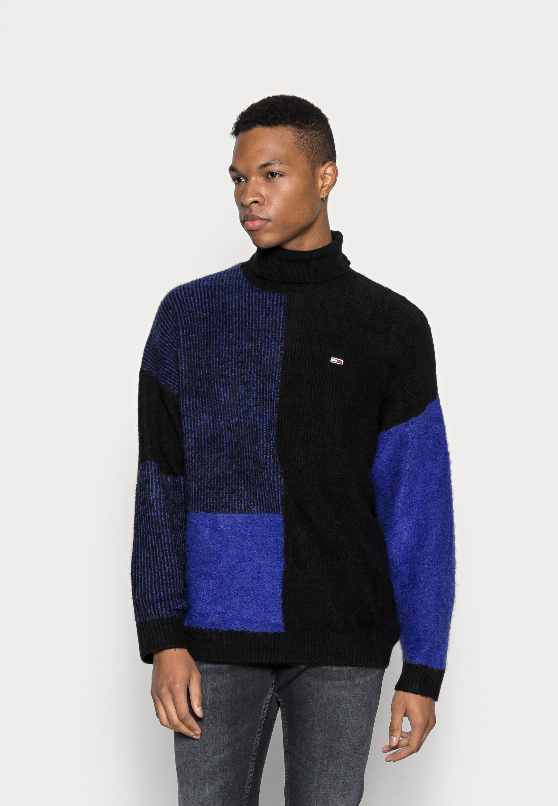 Homme TJM TURTLE NECK SWEATER - Pullover