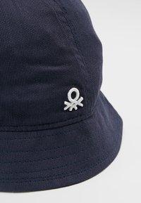 Benetton - HAT - Cappello - dark blue - 2