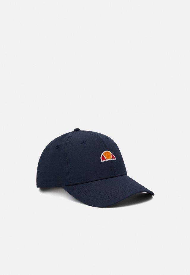 LEDDA - Cap - navy