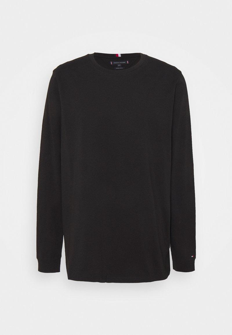 Tommy Hilfiger - LOGO - Långärmad tröja - black