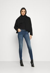Tommy Jeans - SOPHIE - Jeans Skinny Fit - denim - 1