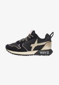 W6YZ - Trainers - schwarz - 0