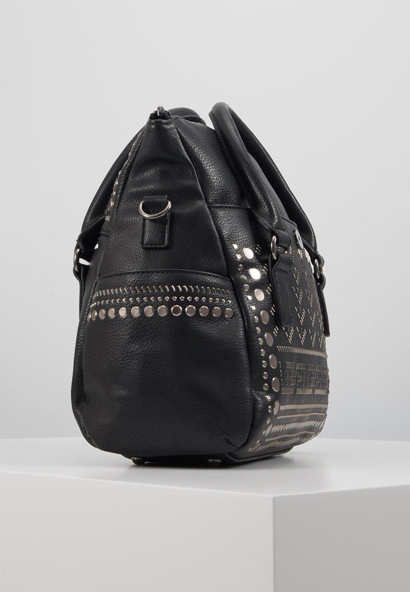 Desigual Bols Azabache Loverty Handtasche 29 cm *NEU*