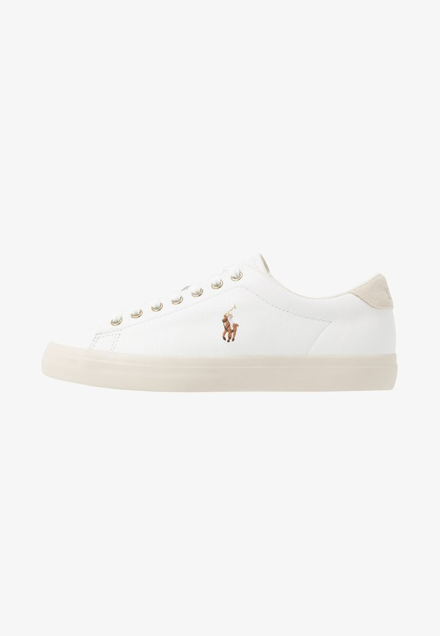 LONGWOOD - Sneakers laag - white