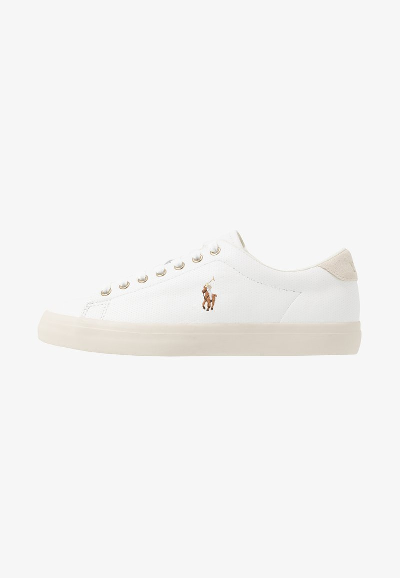 Polo Ralph Lauren - LONGWOOD - Sneakers - white