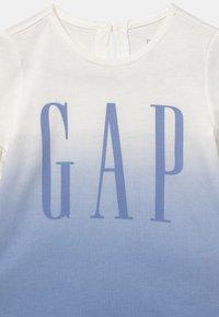 GAP - ARCH - Print T-shirt - bright hyacinth - 2