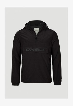 Outdoor jacket - black out