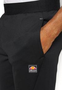 Ellesse - KEAN - Sports shorts - black - 4