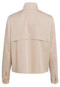 Marc Aurel - Light jacket - sand varied - 5