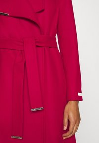Ted Baker - ROSE - Classic coat - red - 6