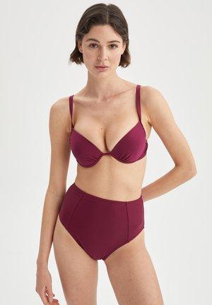 Bikini bottoms - purple