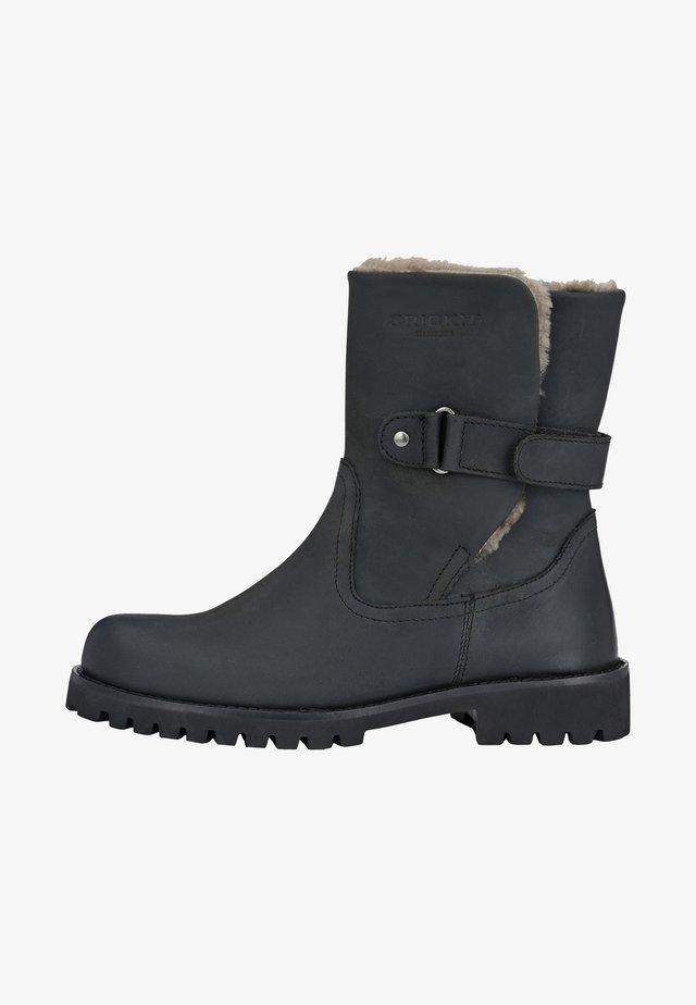 PAULINA - Winter boots - black