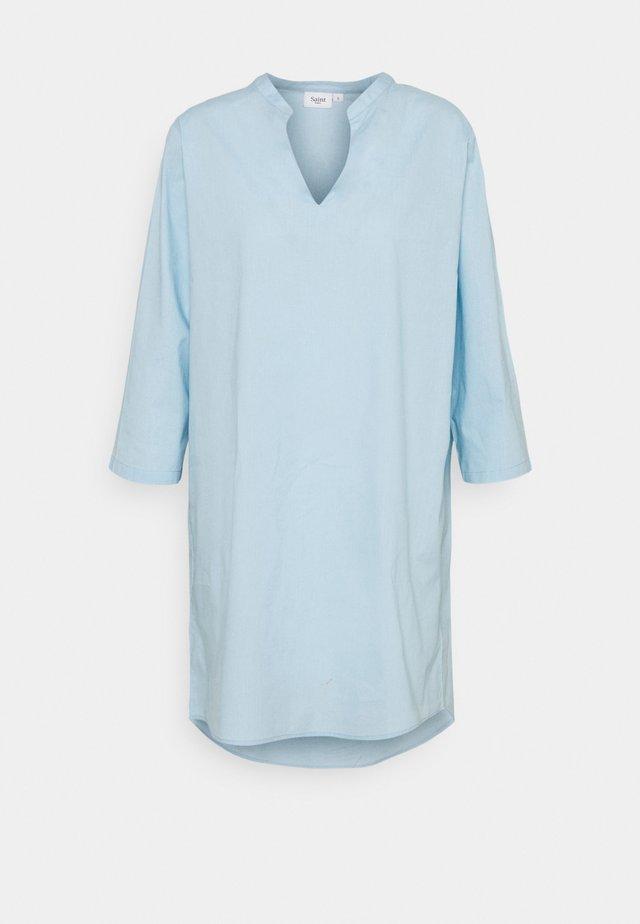 GAIJO  - Denní šaty - cerulean