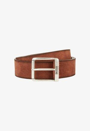 JONI - Belt - brown