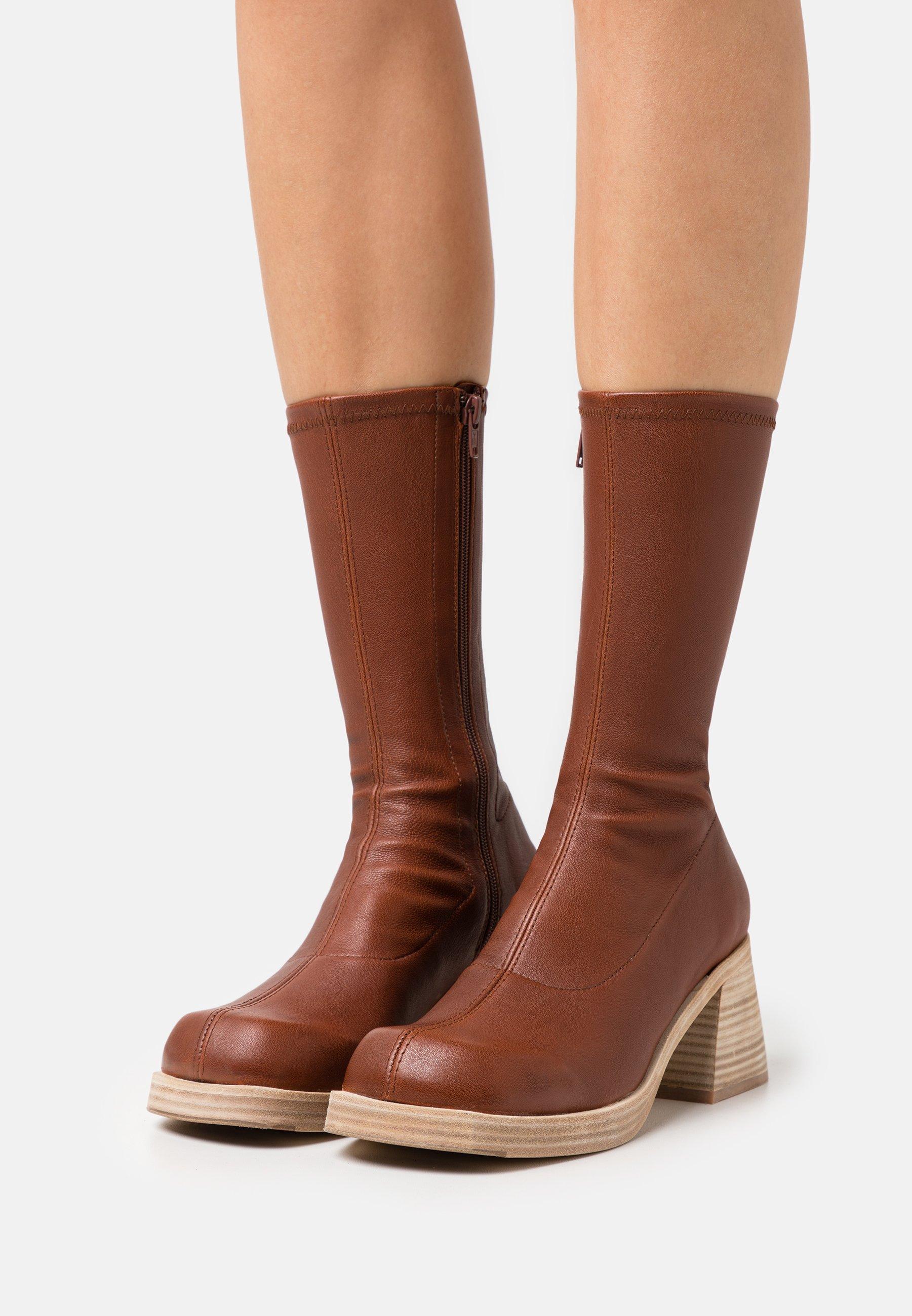 Women ELKE - Platform boots