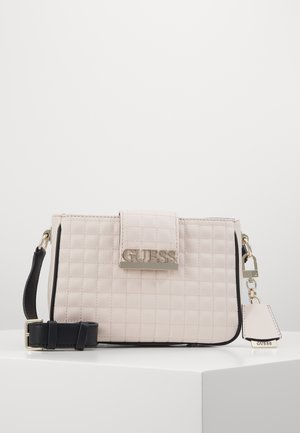 MATRIX ELITE CROSSBODY - Skulderveske - stone multi