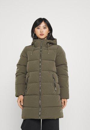 ONLDOLLY LONG PUFFER - Winter coat - kalamata