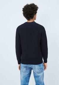 Pepe Jeans - ANGELO - Pullover - deepsea blau - 2