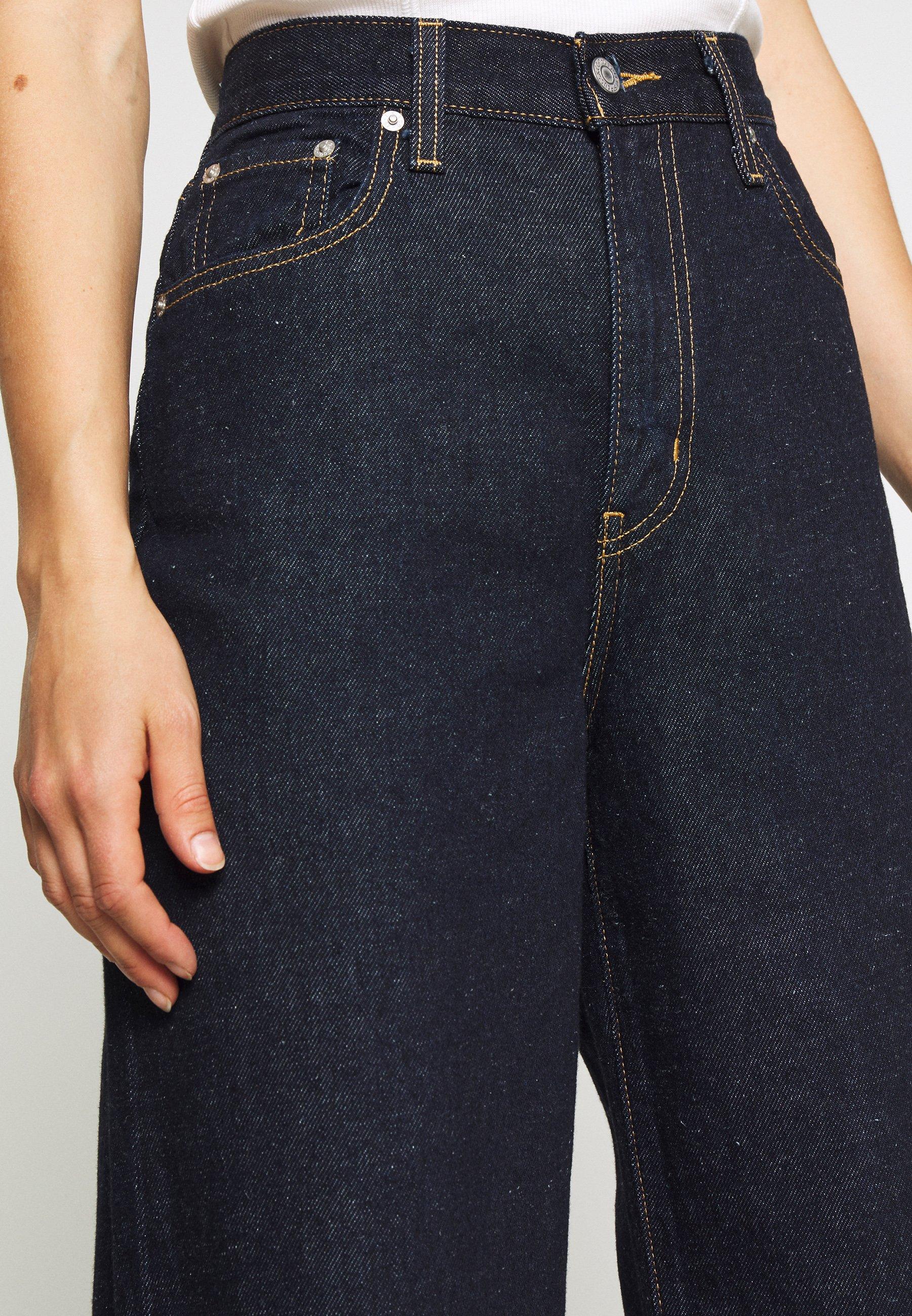 Women BALLOON LEG - Relaxed fit jeans