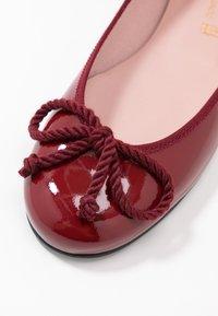 Pretty Ballerinas - SHADE - Ballerines - bodeus tango - 2