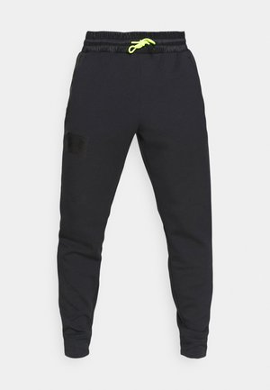 SUMMIT OGGER - Pantalon de survêtement - black