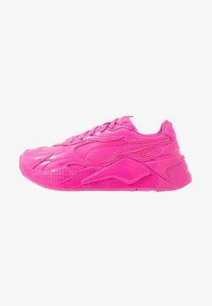 RS-X³ - Joggesko - luminous pink/metallic pink