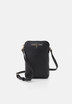 BORSA - Across body bag - nero