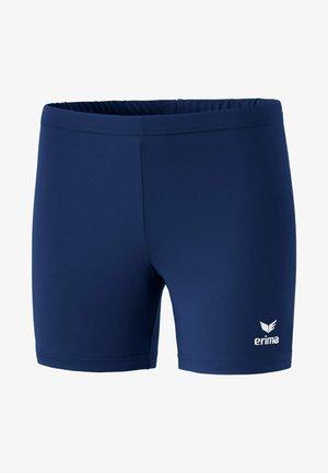 VERONA  - Sports shorts - new navy