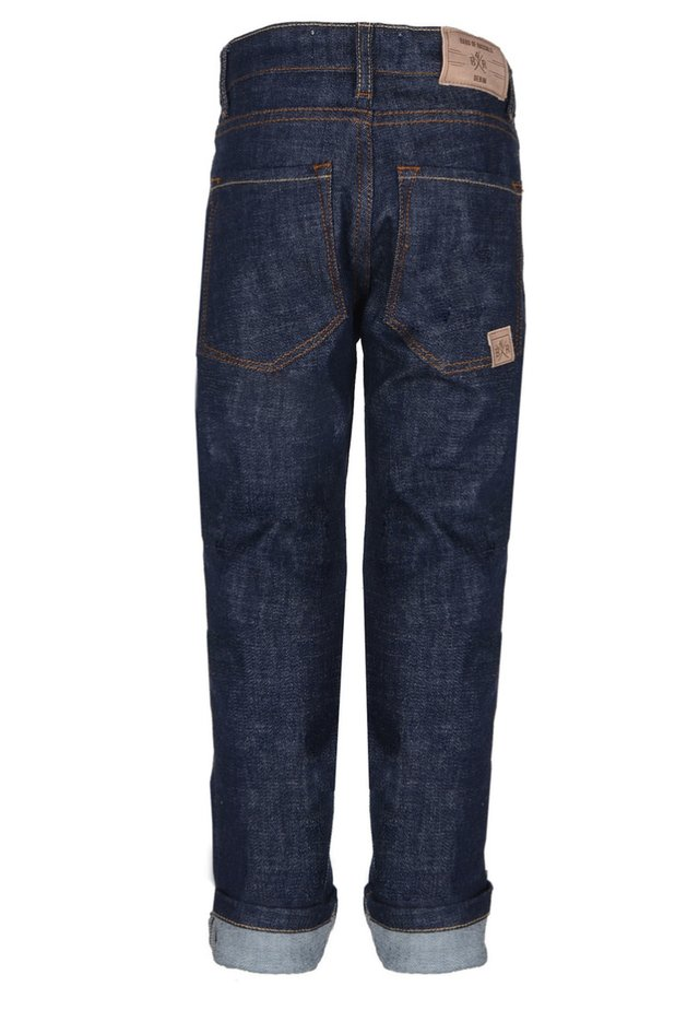 Slim fit jeans - raw denim