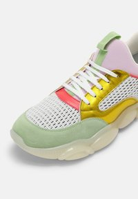 MOSCHINO - Trainers - fantasy color - 7