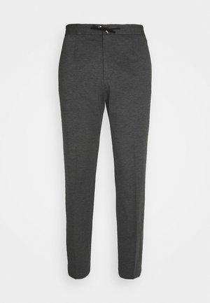 SATURN2-J - Trousers - grau