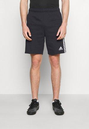 TIRO 21  - Korte sportsbukser - black