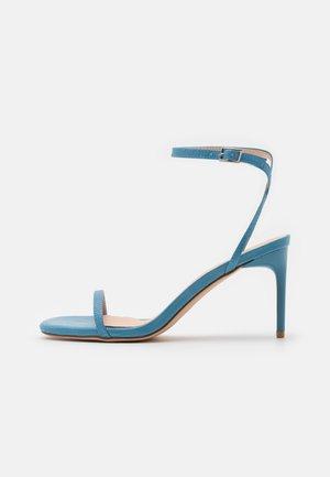 Sandaletter - blue