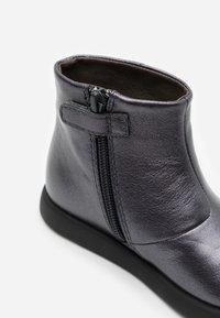 Camper - DUET - Korte laarzen - dark gray - 5
