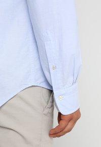 GANT - THE OXFORD - Camisa - capri blue - 3