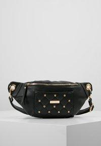 Spiral Bags - BLACK LABEL BUM - Ledvinka - carnaby - 0